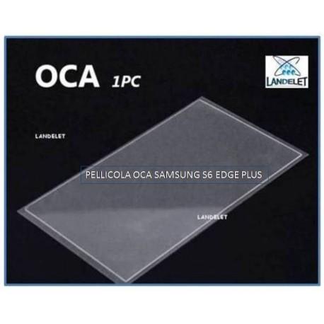 Adesivo OCA Samsung S6 EDGE