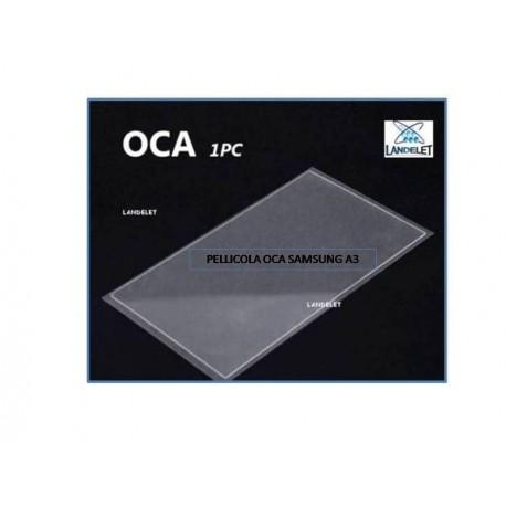 Adesivo OCA Samsung A3