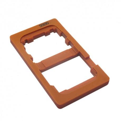 Modulo Dime Stencil Separatore LCD IPHONE 6 plus