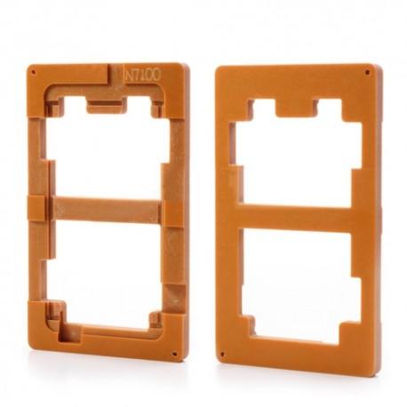 Modulo Dime Stencil Separatore LCD Samsung Galaxy Note2