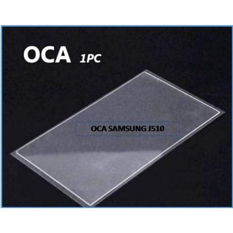 Adesivo OCA Samsung J510