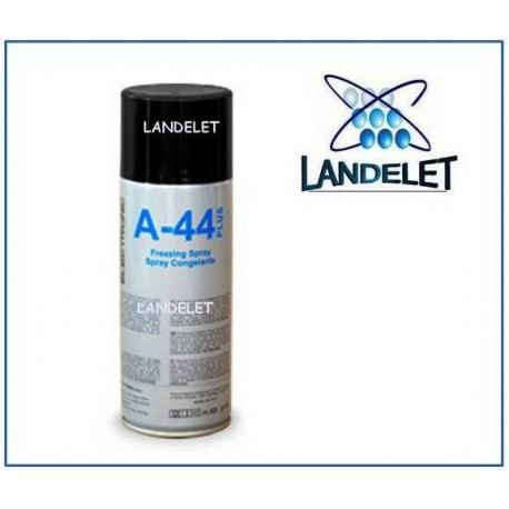 SPRAY CONGELANTE A-44 PLUS 400 ml