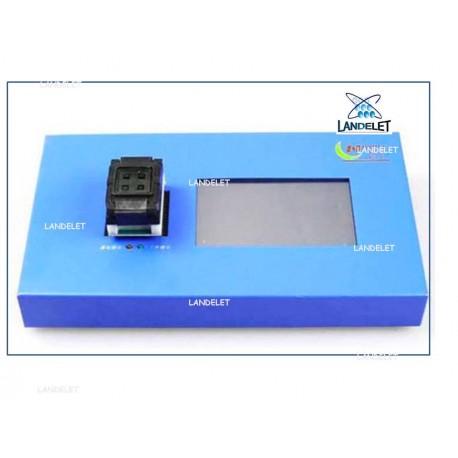 NAVIPLUS PRO3000S 32/64bit NAND FLASH PER IPHONE E IPAD