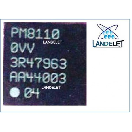 IC PM8926 POWER MANAGER