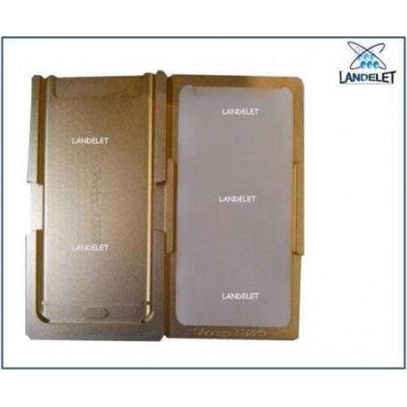 DIMA DI PRECISIONE LCD SAMSUNG S7 EDGE PER MACCHINA LAMINATRICE