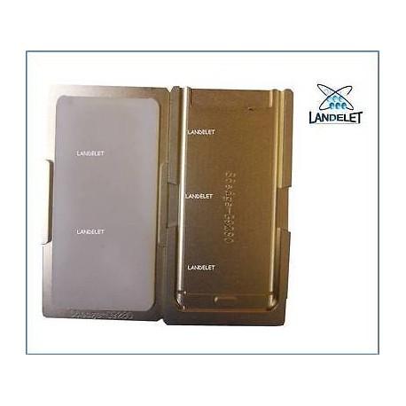 DIMA DI PRECISIONE LCD SAMSUNG S6 EDGE PER MACCHINA LAMINATRICE