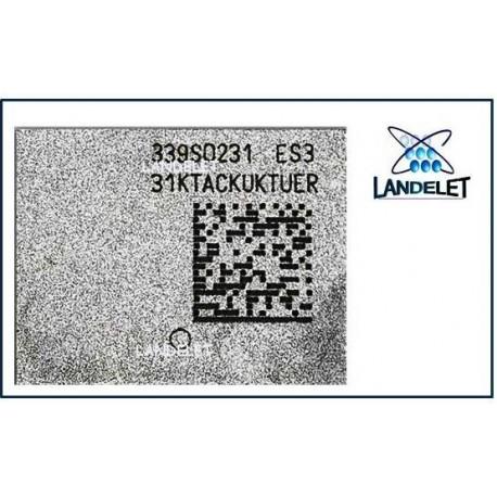 339s0231 IPhone 6 6 PLUS IC WIFI WLAN IC u5201-rf WIFI IPHONE 6 6+