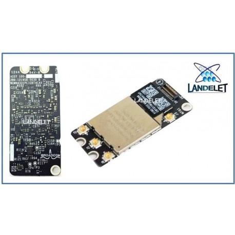 BCM94331PCIEBT4CAX MODULO WIFI BLUETOOTH MacBook Pro A1278 A1286 BCM94331 PCIE