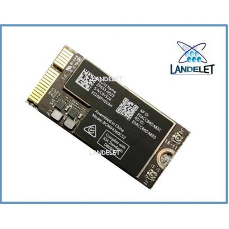 BCM94360CS2 WI-FI BLUETOOTH Macbook Air A1465 A1466 BCM94360 CS2 BCM 94360CS2