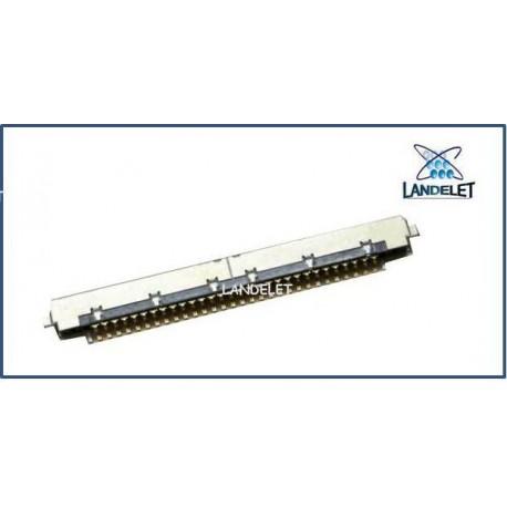 FPC CONNETTORE LCD LVDS A1311 A 1418 30 PIN IMAC MC978LL/A, MC309LL/A, MC812LL/A