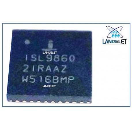 INTERSIL ISL98602 ISL9860 ISL98602IRAAZ CONVERTITORE DC/DC REGOLATORE TENSIONE