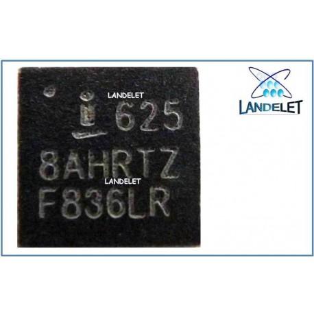 INTERSIL ISL625 8AHRTZ ISL6258 I 625 ISL6258AHRTZ MACBOOK PRO A1278 A1342 A1286