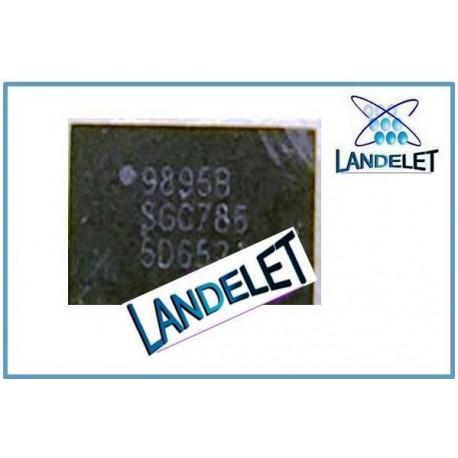 MAX9895B RICARICA SAMSUNG A5 A500F A5000 IC CHARGING USB MAX9895B SAMSUNG A5