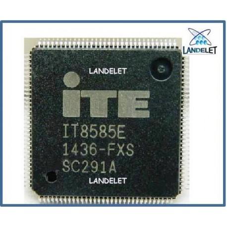 ITE IT8585E-FXA IT8585E FXA IT 8585E LENOVO ASUS ACER SONY DELL POWER MANAGEMENT