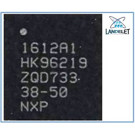 U3300 SN2501A1 SN2501 A1 IC RICARICA IPHONE 8 8PLUS