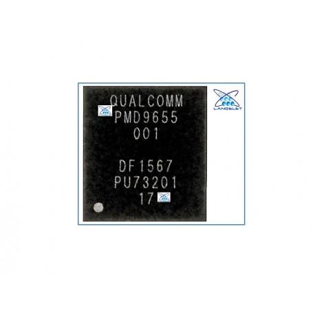 PMD9655 IPHONE 8 QUALCOMM PMD9655 RF POWER MANAGEMENT BASEBAND