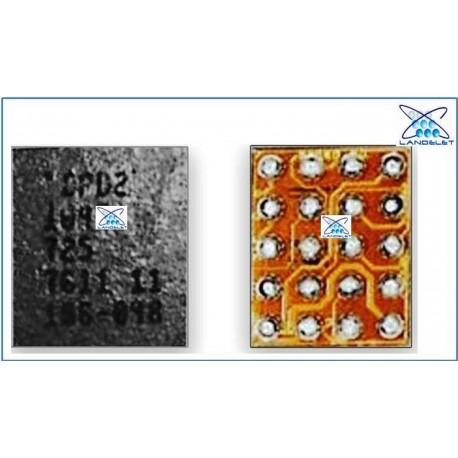U6200 CPD2 IC RICARICA  IPHONE 8 8PLUS X