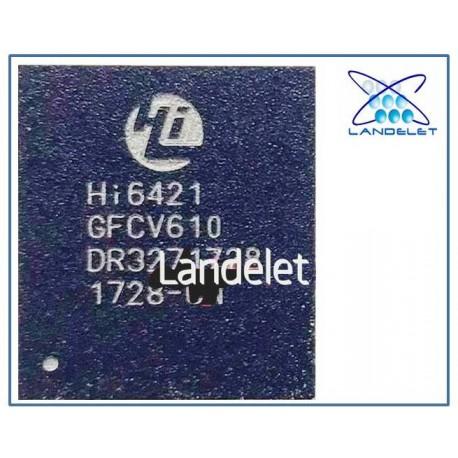 HI6421 GWCV320 POWER MANAGER HUAWEI MATE 7 HONOR6 P8