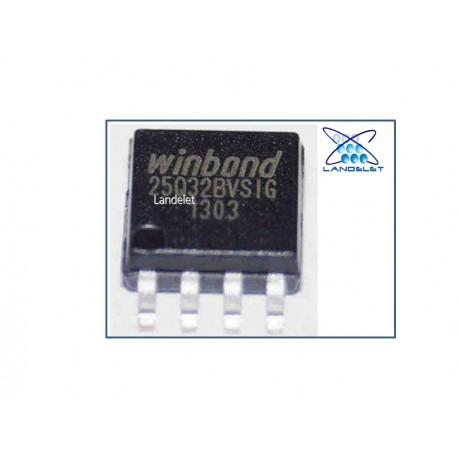WINDBOND 25Q64FVSIQ BIOS SPI FLASH EEPROM 25Q64 FVSIQ W25Q64 FVSIQ