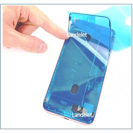 ADESIVO WATERPROOF IMPERMEABILE IPHONE 8 8PLUS