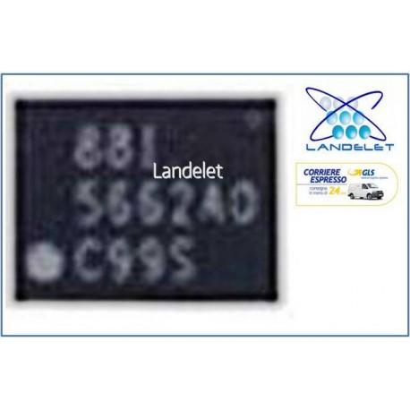 IC 5662AO U4100 U4120 FLASH FOTOCAMERA IPHONE X XS XS MAX XR