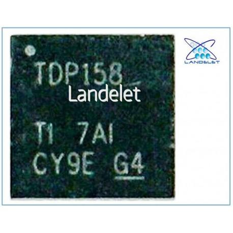 TDP158 QFN40 CONTROLLER HDMI MICROSOFT XBOX ONE X
