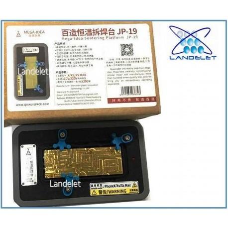 QUIANLI MEGA IDEA JP-19 SOLDERING IPHONE X XS XSMAX