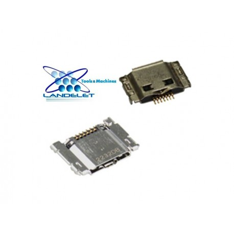 Connettore Di ricarica Micro USB Samsung I9300 S3