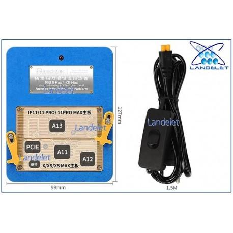 MECHANIC IX5 PRO IPHONE X XS XS MAX XR