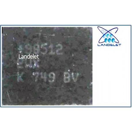 MAX98512 +98512 AUDIO CODEC SAMSUNG S9 S9 PLUS G960F G965F