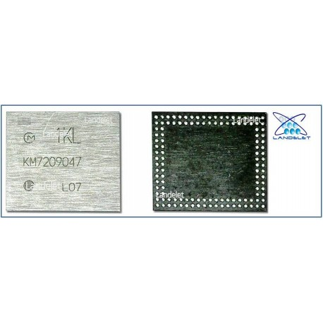 IC WIFI SAMSUNG S8 S8PLUS