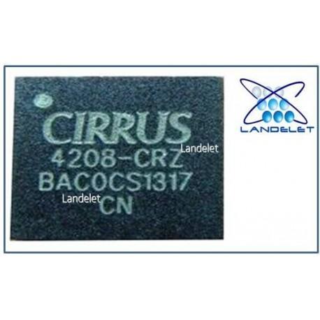 CIRRUS 4208 CRZ CS4208-CRZ IC POWER AUDIO CIRRUS 4208 Cirrus CS4208-CRZ