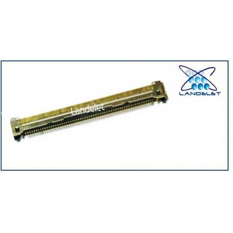 FPC CONNETTORE LCD LVDS A1311 A1312 A1418 30 PIN IMAC MC978LL/A, MC309LL/A, MC812LL/A