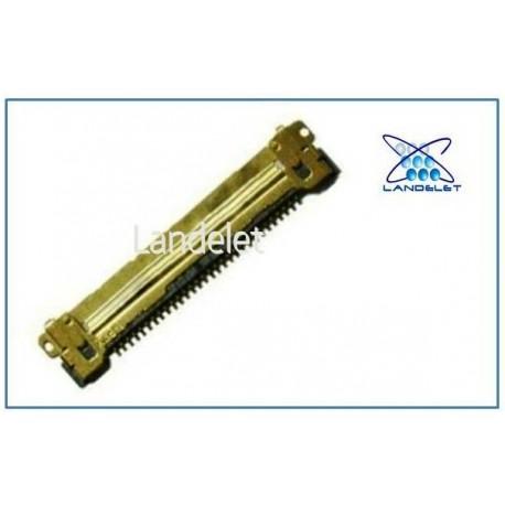 FPCCONNETTORE LCD LVDS IMAC A1311 2010 MC508 MC509