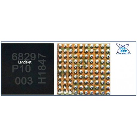 PMB 6829 P10 POWER MANAGER