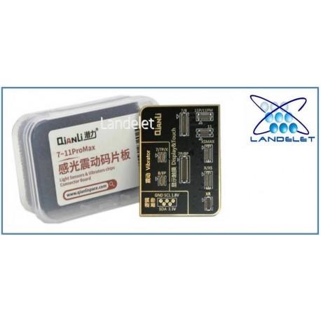 BASETTA SCHEDA LCD TOUCH QIANLI ICOPY PLUS 2.0 2.1