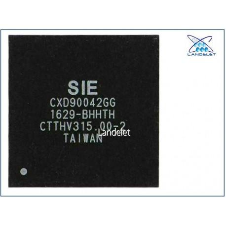 SIE CXD90042GG SOUTHBRIDGE PLAYSTAION 4 PS4 SLIM