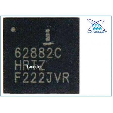 U8900 62882C ISL62882C HRTZ MACBOOK A1398
