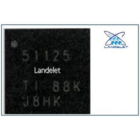 TPS51125 U7200 U7201 MACBOOK A1342 A1278 A1286