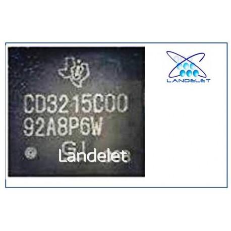 CD3215C00 CONTROLLER USB-C U3100 U3200 MACBOOK A1706 A1707
