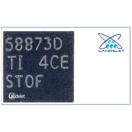 MOSFET CSD58873Q3D PER MACBOOK LAPTOP QFN-8
