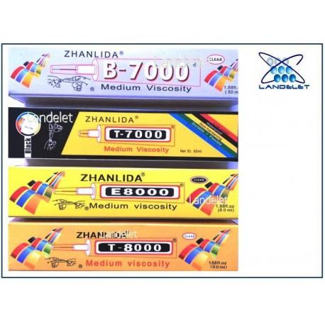 COLLA B7000 E8000 T7000 T8000