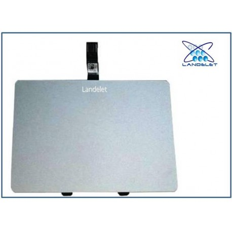 TOUCHPAD TRACKPAD CON FLAT MACBOOK PRO A1278