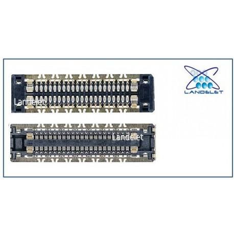 CONNETTORE FPC LCD MACBOOK PRO RETINA / AIR 1A1706 A1707 A1708 A1989 A2159 A2251 A2289 A1990 A1932 A2179 42 PIN