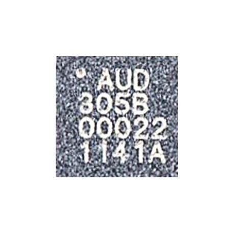 PROCESSORE AUDIO IC AUD 305B SAMSUNG S3 AUD 305B AUDIO CONVERT SAMSUNG I9300 S3
