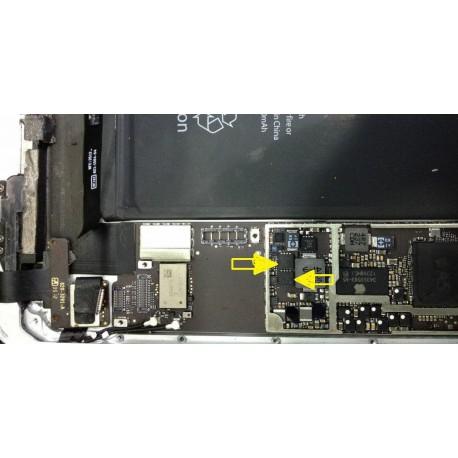 IC FDMC6676 IC POWER 5V IPAD MINI (Q5700 Q5701) IPAD MINI POWER IC FDMC6676