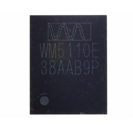 Ic Chip Controller AUDIO WOLFSON'S WM5110E IC Samsung G900 S5 WM5110E IC