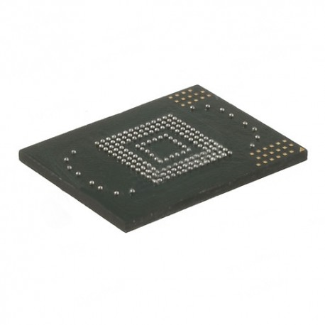 Ic Chip EMMC MEMORIA FLASH IC KMVYL000LM-B503 SAMSUNG N7000 NOTE PROGRAMMATA