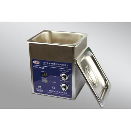 Vasca Ultrasuoni Vaschetta Lavatrice Lavaggio Pulizia Ultrasuoni YX 2050