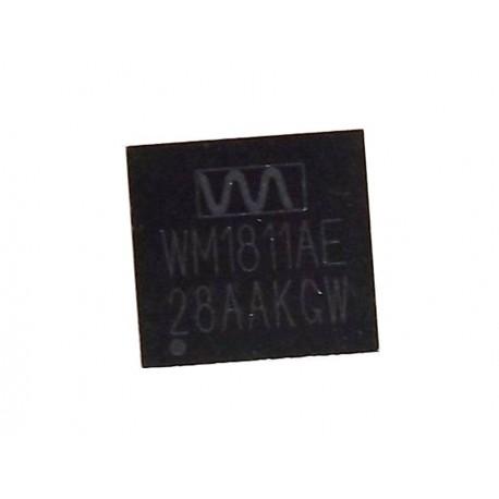 Ic Chip Controller AUDIO WOLFSON'S WM1811AE IC SAMSUNG S3 I 9300 WM1811AE IC